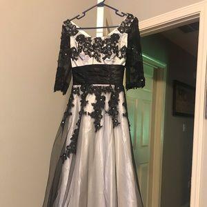 Grace Karin Prom Dress